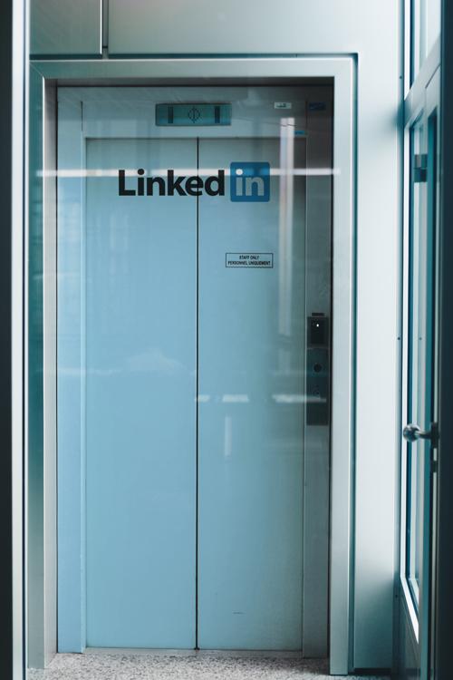 LinkedIn Business Office