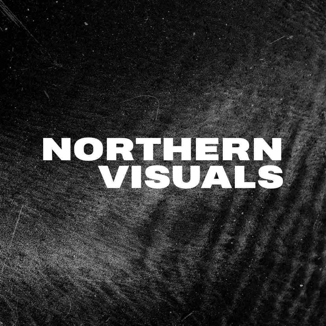 Northern Visuals Rebrand
