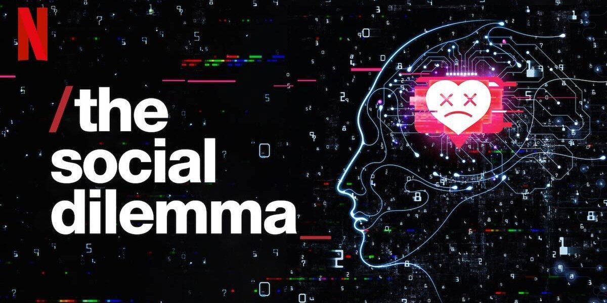 The Social Dilemma - Netflix